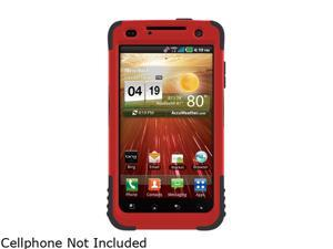 Trident Kraken Red Case for LG Revolution KKN2-LG-REV-RD
