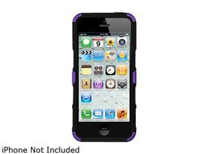 Seidio DILEX Amethyst Case For iPhone 5 / 5S CSK3IPH5-PR