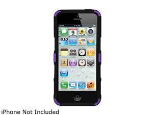 Seidio DILEX Amethyst Case For iPhone 5 / 5S CSK3IPH5-PR
