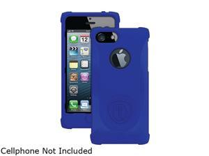 Trident Perseus Navy Case For iPhone 5 PS-IPH5-NY