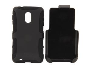 Seidio DILEX Combo Black Holster For Samsung Epic 4G Touch BD2-HK3SSEPT-BK