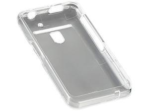 LG Revolution/Esteem VS910 Clear Crystal Case