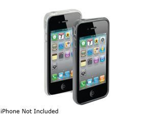 SCOSCHE Translucent Case & Covers IP4S2V