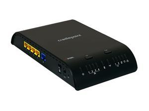 Cradlepoint Small Business Mobile Broadband Router MBR1200B