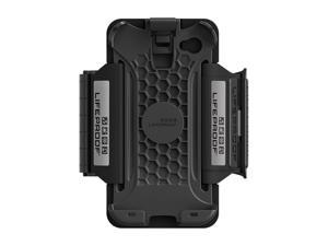 LifeProof Black Armband for iPhone 4 & 4S LPIPH4MTAB01
