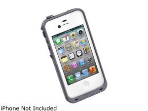 LifeProof White Solid Case for iPhone 4 / 4S                                                                             ...