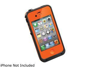 LifeProof Orange Case for iPhone 4 / 4S LPIPH4CS02OR