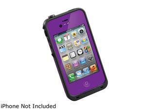LifeProof Purple iPhone Case for The iPhone 4S / 4 1001-04