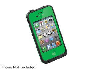 LifeProof Green iPhone Case for The iPhone 4S / 4 1001-05
