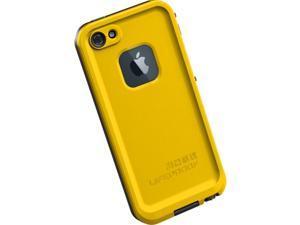 LifeProof Yellow, Black fre iPhone 5 Case 1301-08