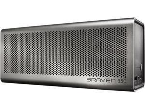Braven 850 Silver Speaker