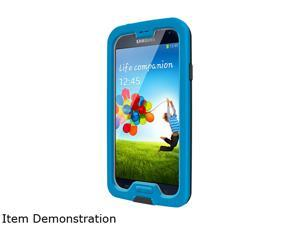 LifeProof NUUD Cyan/Black/Clear Case for Galaxy S4 1801-04