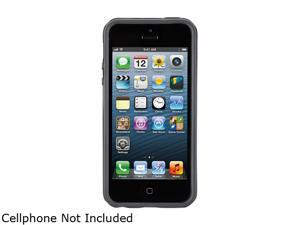 Speck Products CandyShell Card Black/Slate Grey Case for iPhone 5 & 5s SPK-A2462