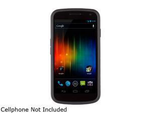 Speck Products Black PixelSkin HD TPU Case for Samsung Galaxy Nexus SPK-A1153