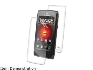 Zagg invisibleSHIELD Full Body Coverage for Motorola Droid 4 MOTDRO4LE