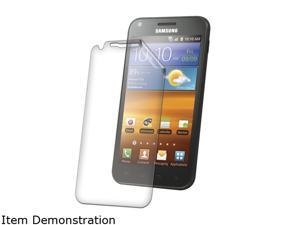 Zagg invisibleSHIELD Clear Screen Coverage for Samsung Galaxy S II Epic 4G Touch SPH-D710 SAMEPI4GTOUS