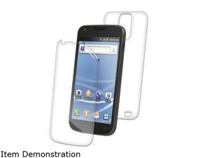 Zagg invisibleSHIELD Full Body Coverage for Samsung Galaxy S II SGH-T989 SAMSGHT989LE