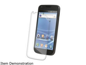 Zagg invisibleSHIELD Screen Coverage for Samsung Galaxy S II SGH-T989 SAMSGHT989S