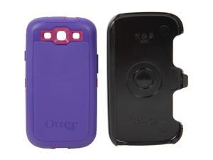 OtterBox Defender Boom Case For Samsung Galaxy S III 77-21380