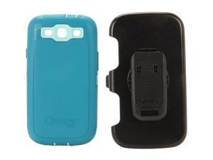 OtterBox Defender Reflection Case For Samsung Galaxy S III 77-21382