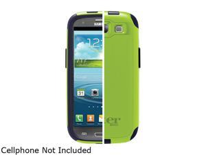 OtterBox Commuter Atomic Case For Samsung Galaxy S III 77-21386