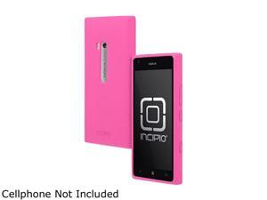 Incipio NGP Magenta Semi-Rigid Soft Shell Case For Nokia Lumia 900 NK-109