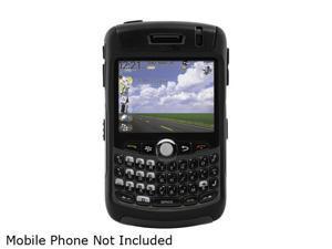Otter Box Black Commuter Case For Blackberry Curve 8300 (RBB4-8300S-20-C5OTR)