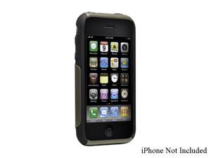 OtterBox Commuter Gray Commuter Series Case For iPhone 3G / 3GS APL4-IPH3G-26-C5OTR