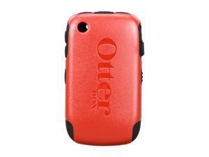 Otter Box Red Jasper Commuter Series Case For BlackBerry Curve 8500 (RBB4-8500S-45-C5OTR)