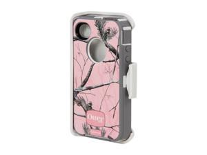 OtterBox Defender AP Pink Reltree Camo Case For iPhone 4/4S APL2-I4SUN-J8-E4RT1