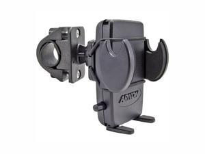 ARKON Mega Grip Bike Mount with Saftey Strap SM432