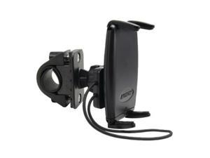 ARKON Slim-Grip Bike Mount with Safety Strap SM532