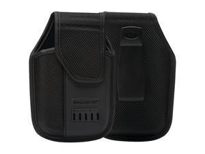 Ballistic Case Black Standard Universal Sport Rugged Pouch CA0542-M005