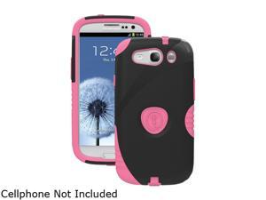 Trident Aegis Pink Case for Samsung Galaxy S III AG-I9300-PK