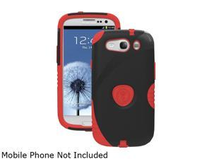 Trident Aegis Red Case for Samsung Galaxy S III AG-I9300-RD