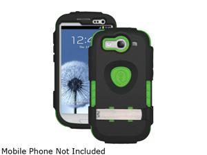 Trident Kraken AMS Green Case For Samsung Galaxy S III AMS-I9300-TG