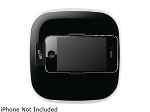 iLive Black Speaker System for iPod and iPhone ISP191B