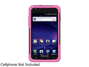 Trident Aegis Pink Case for Samsung Galaxy S II Skyrocket AG-SKYRCKT-PK
