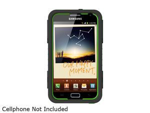 Trident Kraken AMS Green Case For Samsung Galaxy Note AMS-GNOTE-TG