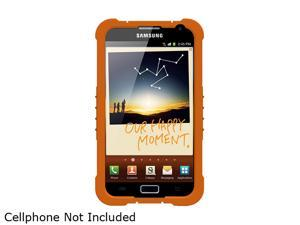 Trident Perseus Orange Case For Samsung Galaxy Note PS-GNOTE-OR