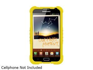 Trident Perseus Yellow Case For Samsung Galaxy Note PS-GNOTE-YL
