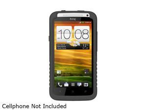 Trident Aegis Black Case for HTC One X AG-ONEX-BK