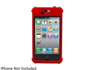 Trident Perseus Red Case For iPhone 4/4S PS-IPH4S-RD