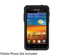 Trident Aegis Black Case for Samsung Epic Touch 4G AG-EPIC-BK