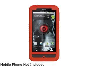 Trident Cyclops II Red Case for Motorola Droid X/Droid X2/Milestone X CY2-DX2-RD