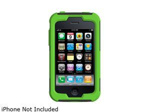 Trident Aegis Green Case for iPhone 3GS AG-3GS-TG