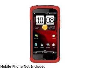 Trident Aegis Red Case for HTC Rezound AG-RZND-RD