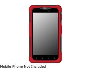 Trident Aegis Red Case for Motorola RAZR MAXX AG-XT912-RD