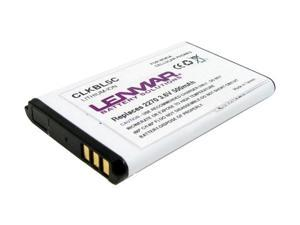 Lenmar Replacement Battery for Nokia Cell Phones (CLKBL5C)