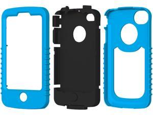 Trident Blue Cyclops II Case for iPhone 4/4S CY2-IPH4-BL